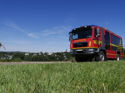 Freiwillige Feuerwehr Niederwürschnitz